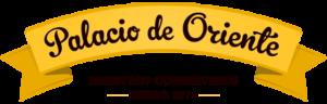 Logotipo Palacio de Oriente