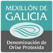 Certification from the DOP Mejillón de Galicia for Palacio de Oriente
