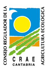 CRAE certification from Cantabria for Palacio de Oriente's MSC anchovies in organic virgin-extra olive oil